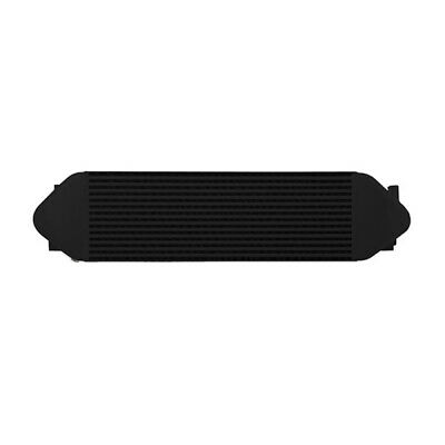 2016 2017 Ford Focus RS 2.3L Mishimoto Black Intercooler Free Shipping