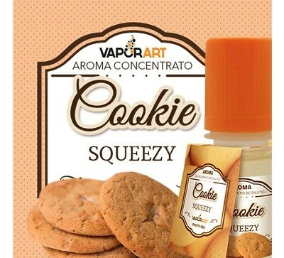 Aroma Squeezy Cookie
