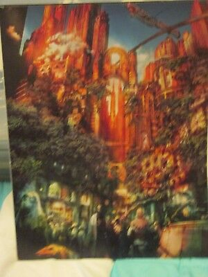 Final Fantasy XII Art Collection 2006 First Edition Book
