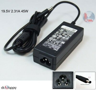 Sold By Wikiparts Adapter With UK Power Cord 5567 70VTC 45W 492-BBSC Charger Dell Genuine Inspiron 15 5000 series