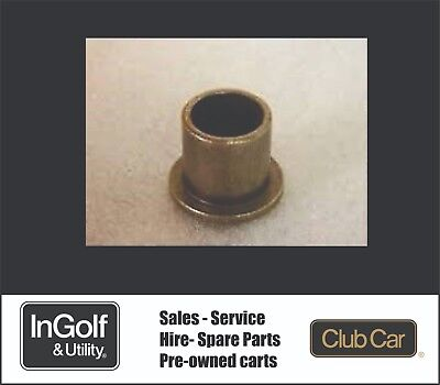 Club Car Golf Cart Steering Bushing Flanged Parts Number 102288201