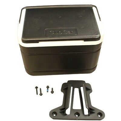Club Car Golf Club Accessories Cooler kit with bracket Parts Number 102589703