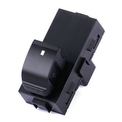 8 Pin Rear Door Power Window Control Switch Fit For Buick Chevrolet GM 2006-2014