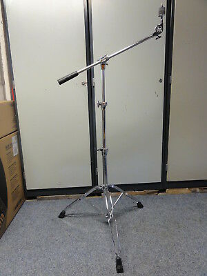 Pearl B-855Wl Long Boom Cymbal Stand With Uni-Lock Tilter & Counterweight