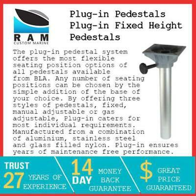 Plug-in Pedestals - Plug-in Fixed Height Pedestals