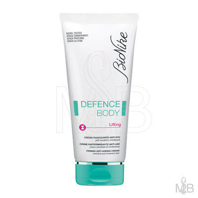 Bionike - Defence Body Lifting Crème Raffermissante Anti-Age - 200ml