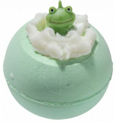 Bomb Cosmetics - Bombe de Bain It's Not Easy Being Green - 160g
