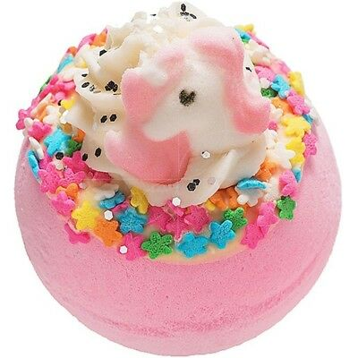 Bomb Cosmetics - Bombe de Bain I Believe in Unicorns - 160g