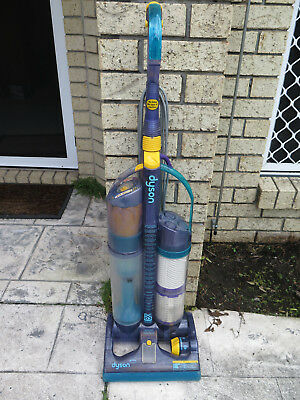 Dyson Upright Vacum Mk1 Works Well Goog Cond As shown Local Pick up Only