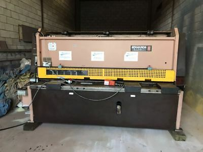 Edwards Pearson 16mm 5/8 Guillotine