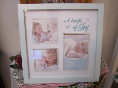 PRINZ Bundle of Joy Newborn gift new baby gift picture frame baby shower gift