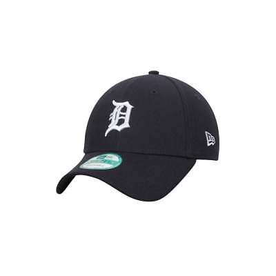 New Era MLB Detroit Tigers The League 9Forty Adjustable Cap