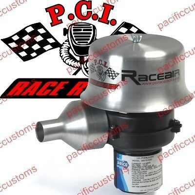Pci Race Air 105Cfm Single Helmet Fresh Air System Offroad Racing Polaris Rzr