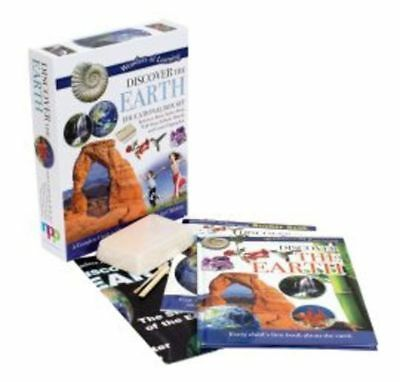 Discover Earth Educational Box Set