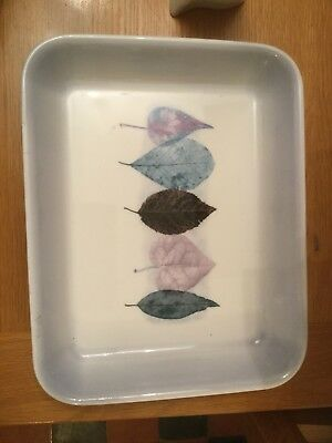 Portmerion Dusk Serving Dish