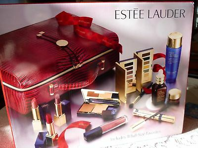 Estee Lauder Make Up Artist Collection Blockbuster Gift Set 2017