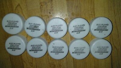10 Every 60 seconds Mountain Dew codes caps