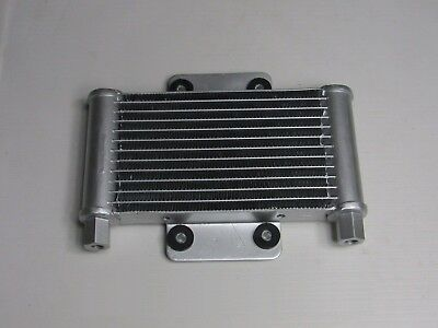 Oil Cooler ( oil radiator ) for Kandi's 200cc GoKart & ATV