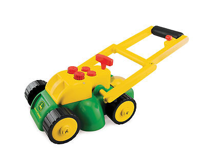 John Deere Toy Action Lawn Mower (35060) (Pn:  35060)