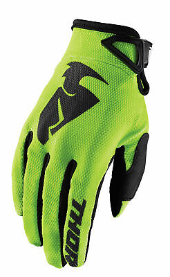 Blue THOR MX Motocross Kids 2018 GLOVE S8Y SECTOR Choose Size
