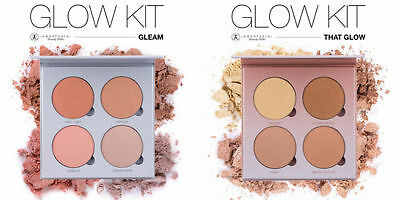 Anastasia Beverly Hills Glow Kit Gleam oder That Glow Beauty Make Up *NEU & OVP*