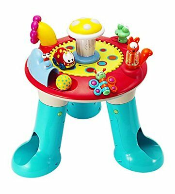 SEHR GUT: itsImagical 87953 - Discover activity table , Spielbank für Babys