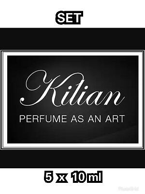 KILIAN SET - 5 x 10 ml / 0.33 fl oz