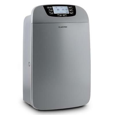 Klarstein Dehumidifier Air Purifier 2 In1 System 40L/24H Home Office Garden Shed