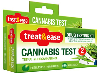cannabis urine test how to pass