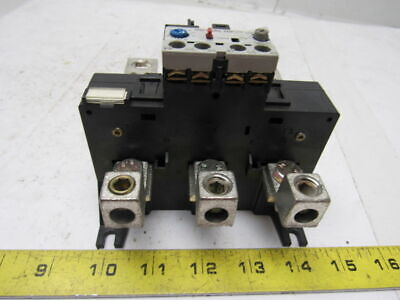 A-B Allen Bradley 193-A2L4 Over Load Relay 66-110A