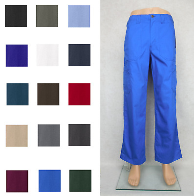 Carhartt Men's Ripstop Cargo Scrub Pants Style 54108*NEW~Free Shipping~15 Colors