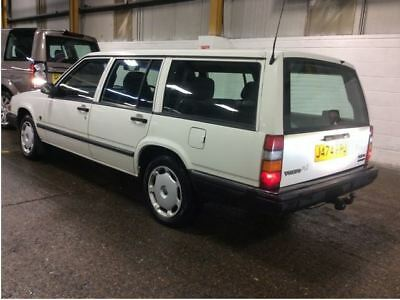 91 Volvo 940 Gl Esate,fabulous Looking, Very Clean, Classic Car! Moted Etc