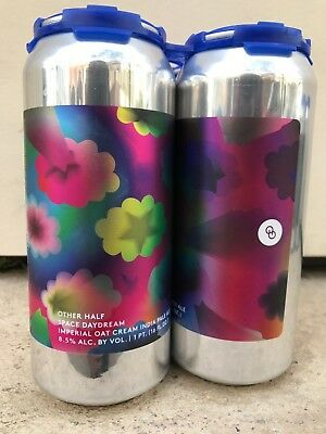 Other Half Brewing Space Daydream Imperial Oat Cream IPA 4 pack