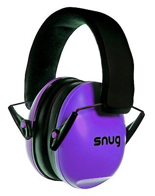 Kids Children Ear Defenders Sound Hearing Protectors Adjustable Noise Earmuffs