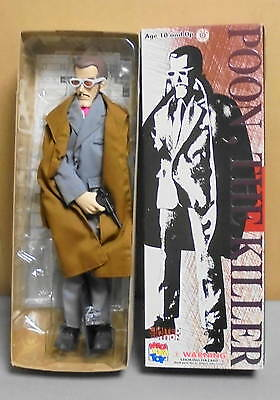 Medicom Stylish Collection Lupin the 3rd Poon,the Killer Action Figure