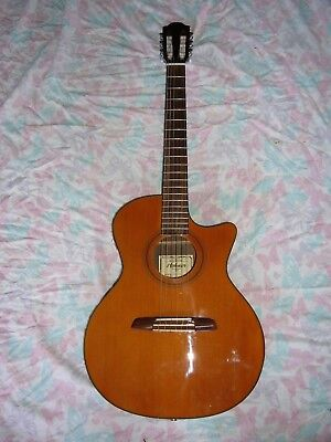 Hohner electric classical guitar HSC-10ER