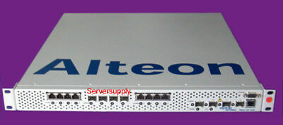 Nortel Alteon ASF 6600 Switched Firewall Accelerator L7 EB1639113