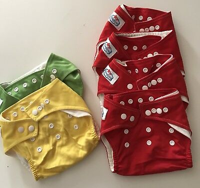 BabyLand Modern Cloth Nappy Covers