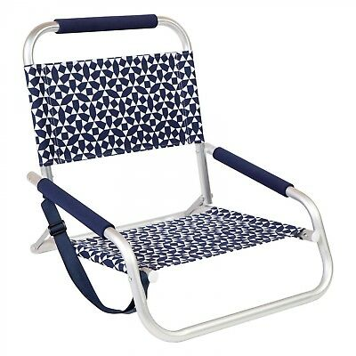 NEW Sunny Life Luxe  Beach Chair Andaman - in ANDAMAM - Camping Chairs & Beds