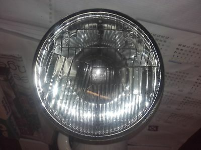 Rare Carrello Jod H4 Halogen Headlight.