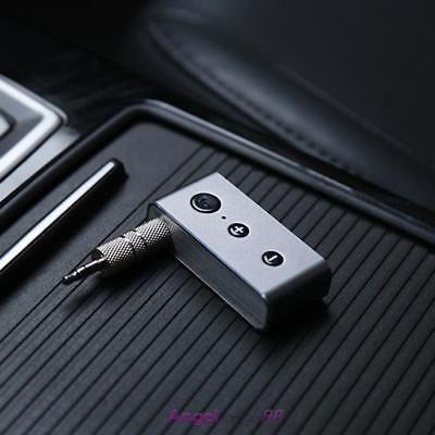V4.2 Wireless Bluetooth 3.5mm AUX Audio Stereo Music Home Car Receiver Adapter A