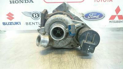 Range Rover III L322 3.6 TDV8 Diesel Turbo Turbocharger 6H40-6K682-GG Right