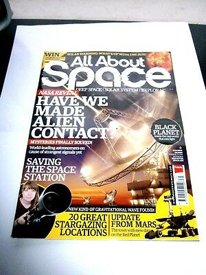All About Space Magazine Issue 71 (new)