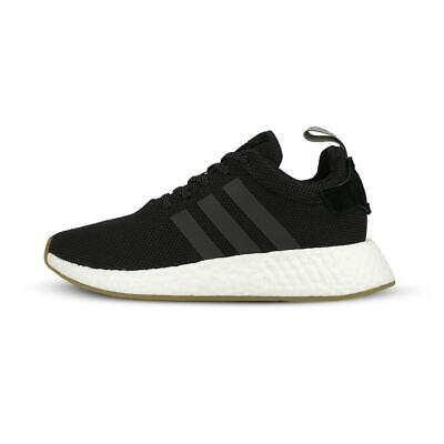 6eed42de0  BY9917  Mens Adidas Originals NMD R2 Running - Utility Black Trace Cargo