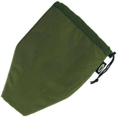 NGT Fishing Scale Pouch Case for Round Scales Weigh Pouch