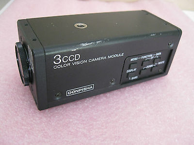 Sony Xc-003 Color Video Camera Module