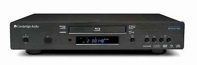Cambridge Audio Azur 752BD 3D 7.1 Blu Ray Player DVD-A SCAD Unversal player
