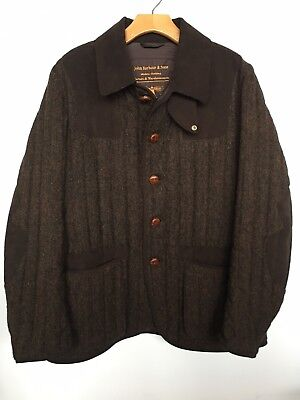 Barbour x To Ki To Quilted Blazer Jacket - EXTREMELY RARE!