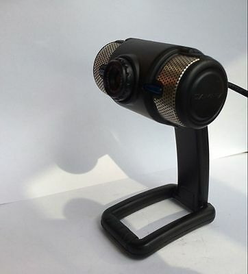 HD 50M Webcam PC Web Camera with USB Microphone for MAC LINUX WIN 8019# 60fps/s
