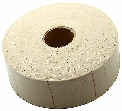 Rifle Cleaning Cloth 5cm Width Cotton Clean Patches for Gun Bore Cleaner Jags